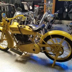 Josh's Boars Nest - 11 Photos & 20 Reviews - Motorcycle Dealers