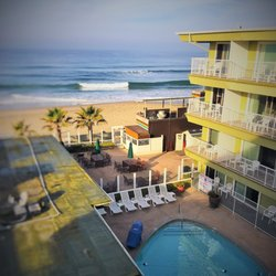 Photo Of Surfer Beach Hotel San Go Ca United States