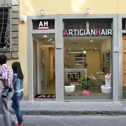 Artigian Hair - Hair Salons - Via dè Ginori 45R, Santa Maria Novella ...