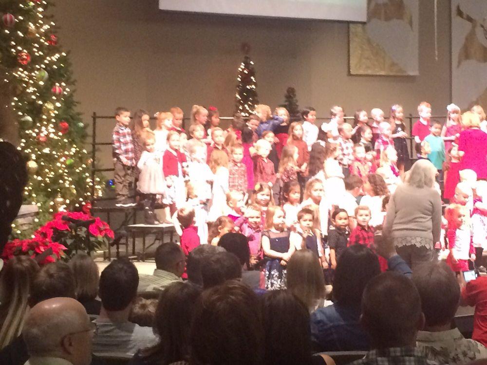 Camarillo Christmas Tree Lighting 2021 Pleasant Valley Christian School 1101 E Ponderosa Dr Camarillo Ca 93010