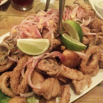 Good Kitchen Seafood Restaurant Queens Ny