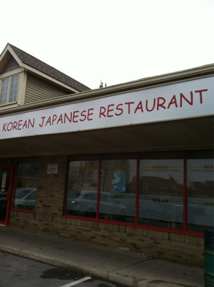Japanese Restaurant On Grant Ave