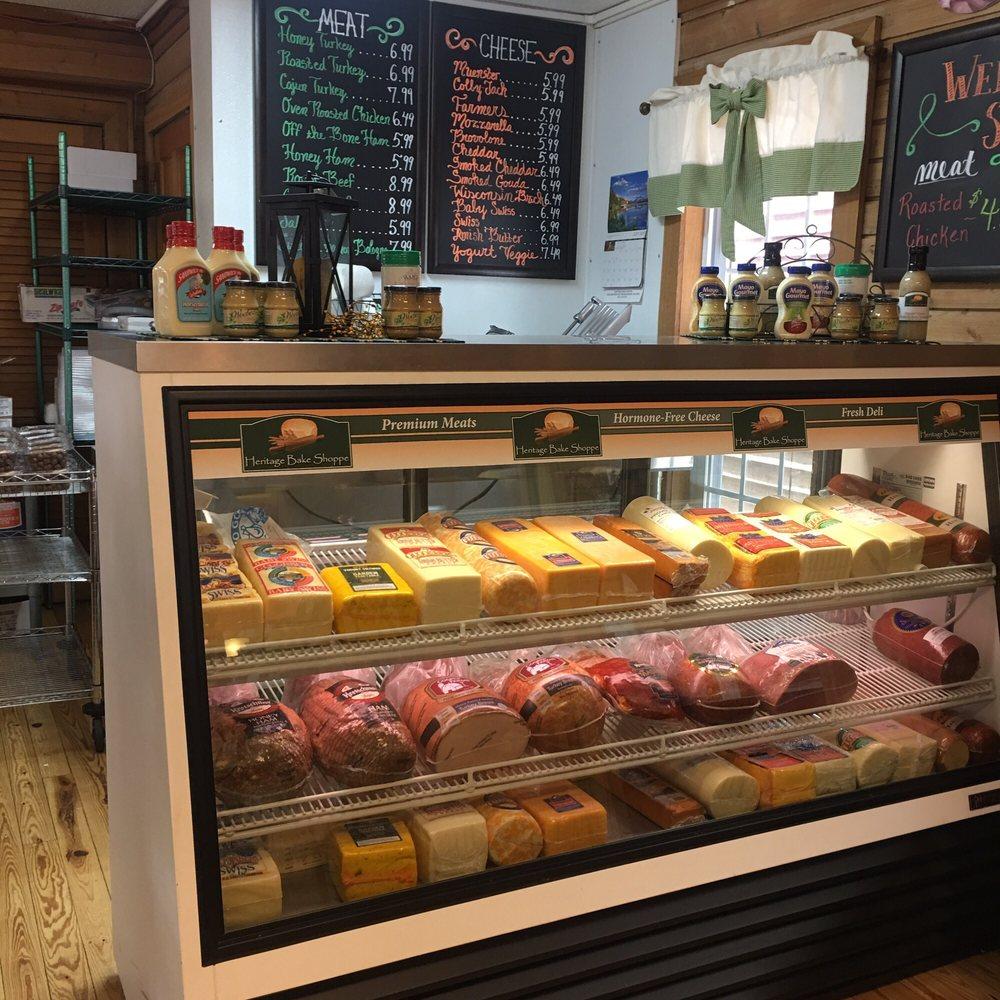 Heritage Amish Bake Shoppe