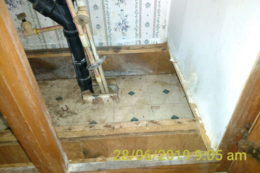 S&E Cleaning and Repair: 4445 Grand Oaks Dr, Willis, TX