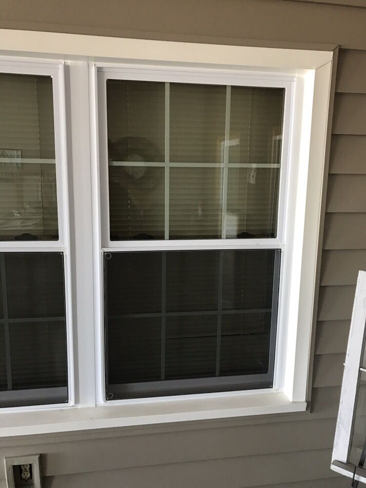 The Window Shop: 124 S Main St, Mitchell, SD