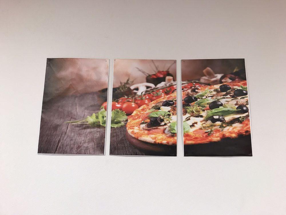 venice pizza: 102 W 1st, Hughes Springs, TX