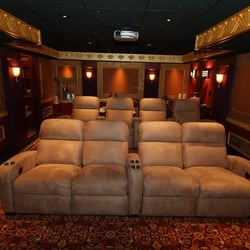 Delicieux Photo Of Joseph Anthony Interiors   Hockessin, DE, United States. HGTV Home  Theater