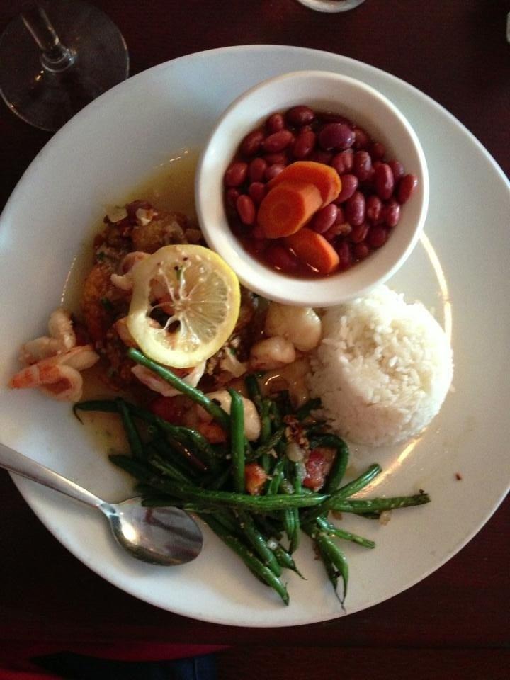 San Juan Cafe Wilmington