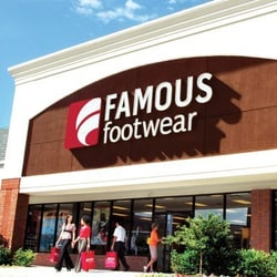 Photo Of Famous Footwear Phoenix Az United States