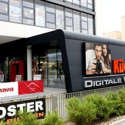 Kucher Digitale Welt Photography Stores Services Innsbrucker