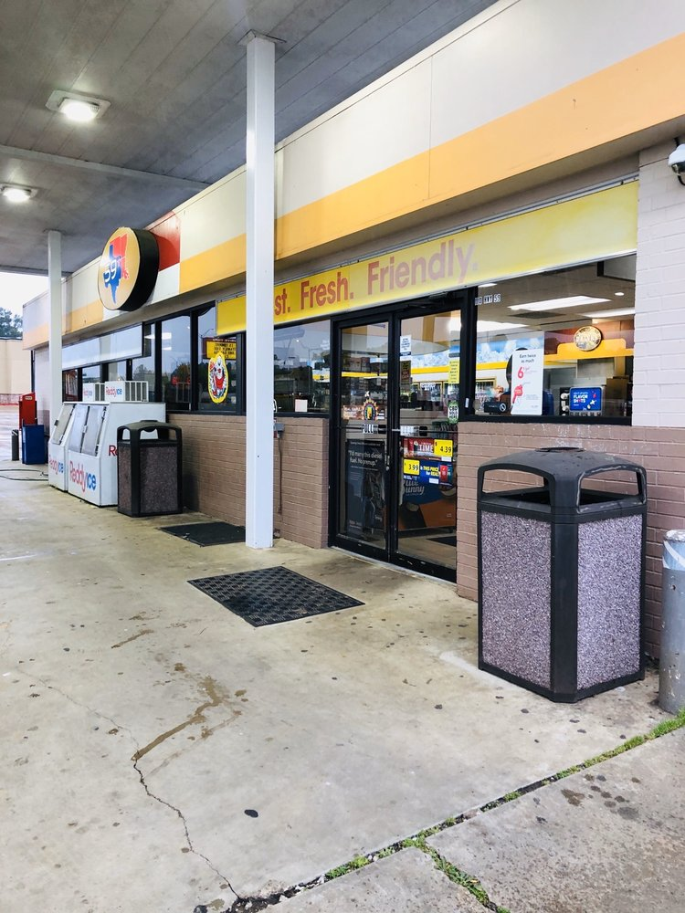 59 Exxon: 110 Lp 59, Atlanta, TX