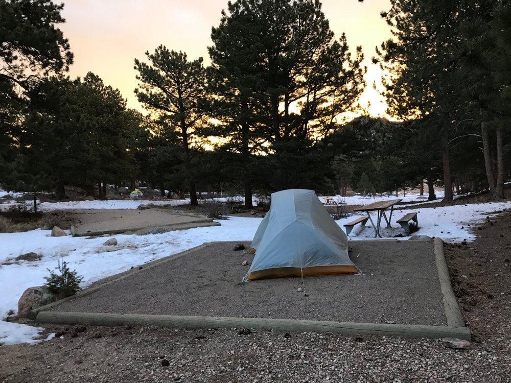 Outdoors Geek: 4431 Glencoe St, Denver, CO