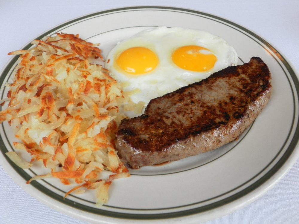 Benny's Grill: 1770 E Pershing Rd, Decatur, IL