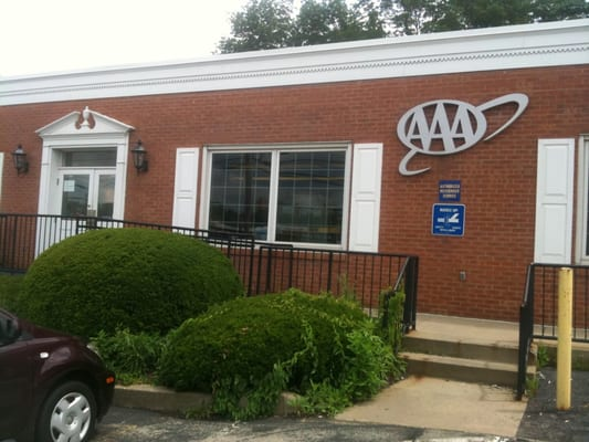 Aaa West Penn Motor Club Towing 196 Murtland Ave