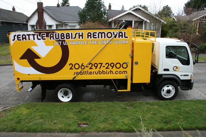 Seattle Rubbish Removal
