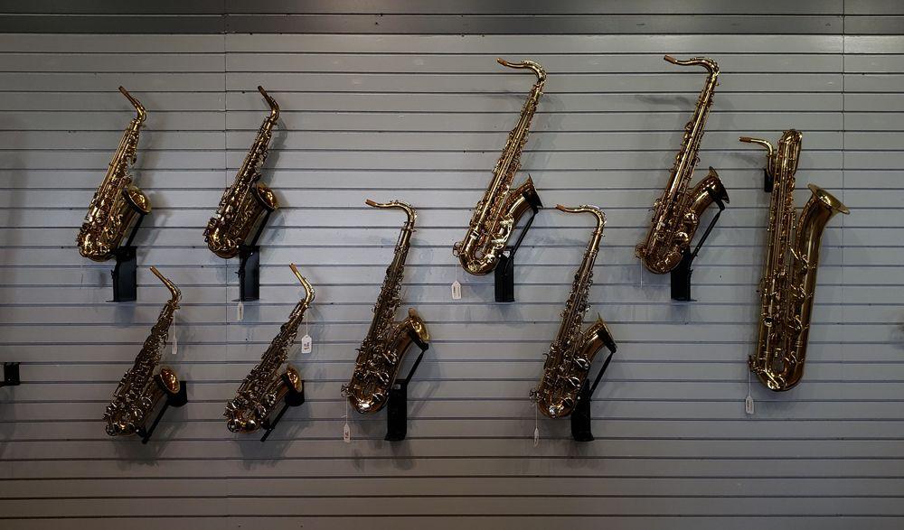 Low Key Music: 6235 N Lindbergh Blvd, Hazelwood, MO