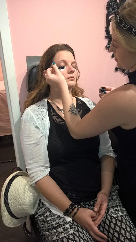Milvali Salon and Cosmetics