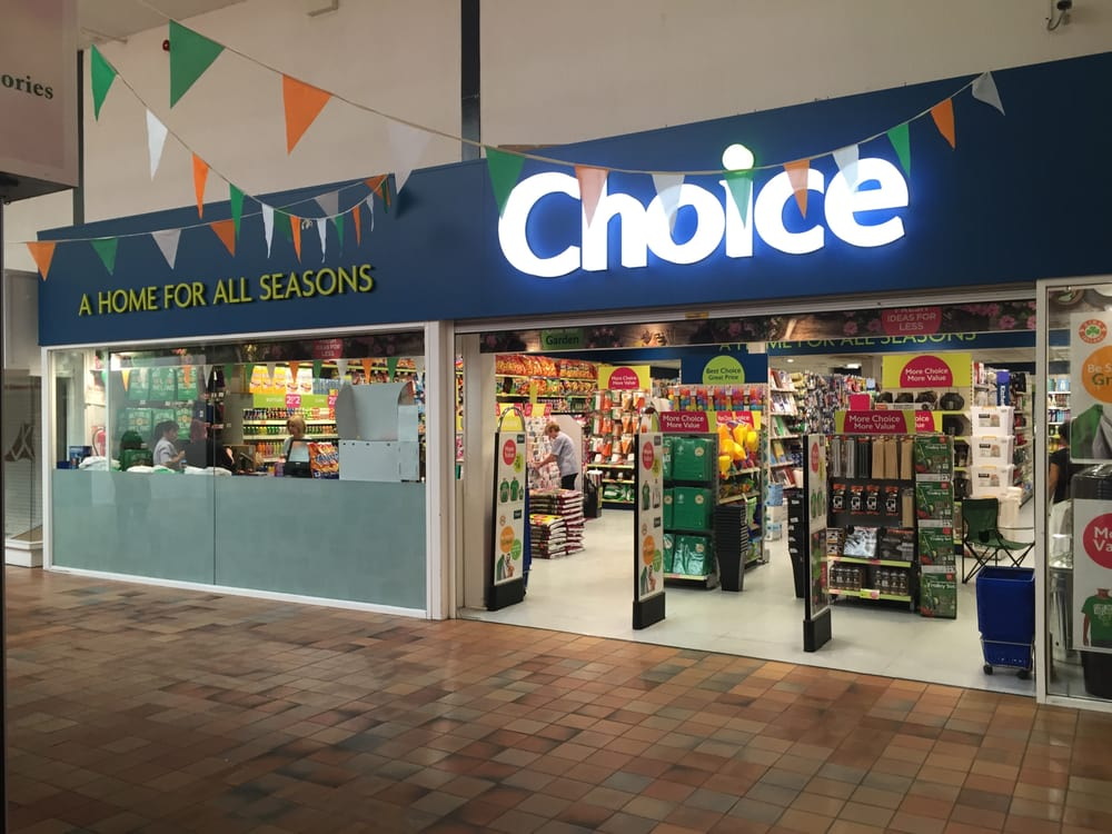 Choice Store Navan A Home For All Seasons Department