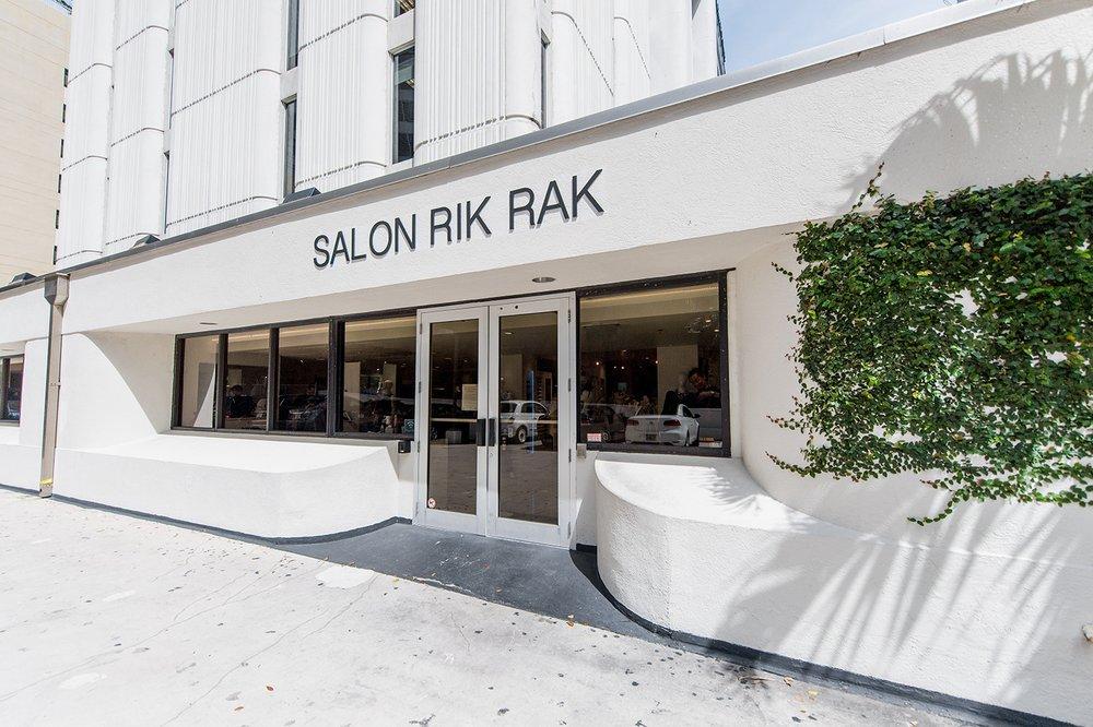 Rik Rak Salon