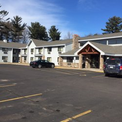 Photo Of Americinn Wisconsin Rapids Wi United States Hotel