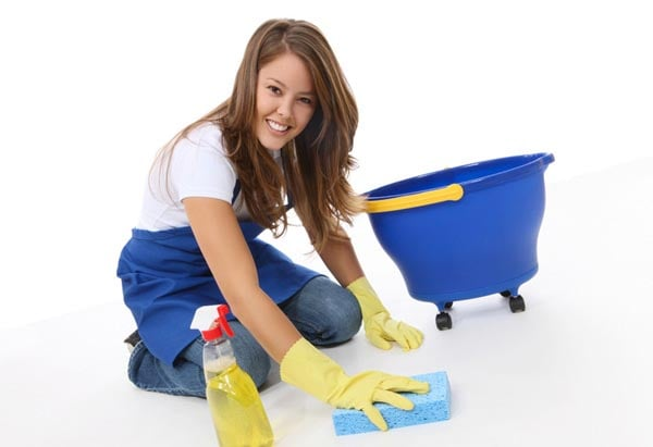 Mark's Cleaning Service: 325 Elmwood Dr, Medina, OH
