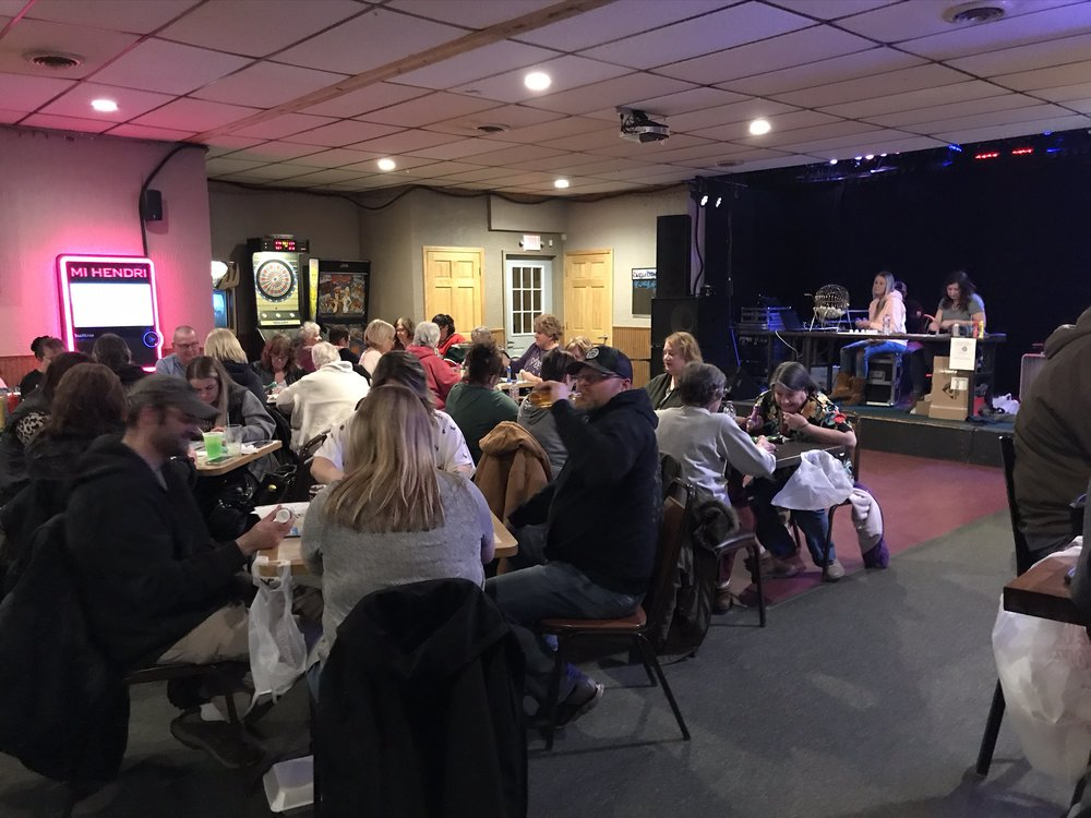 Haven Bar and Grill: 217 Kennedy Memorial Dr, Hoyt Lakes, MN