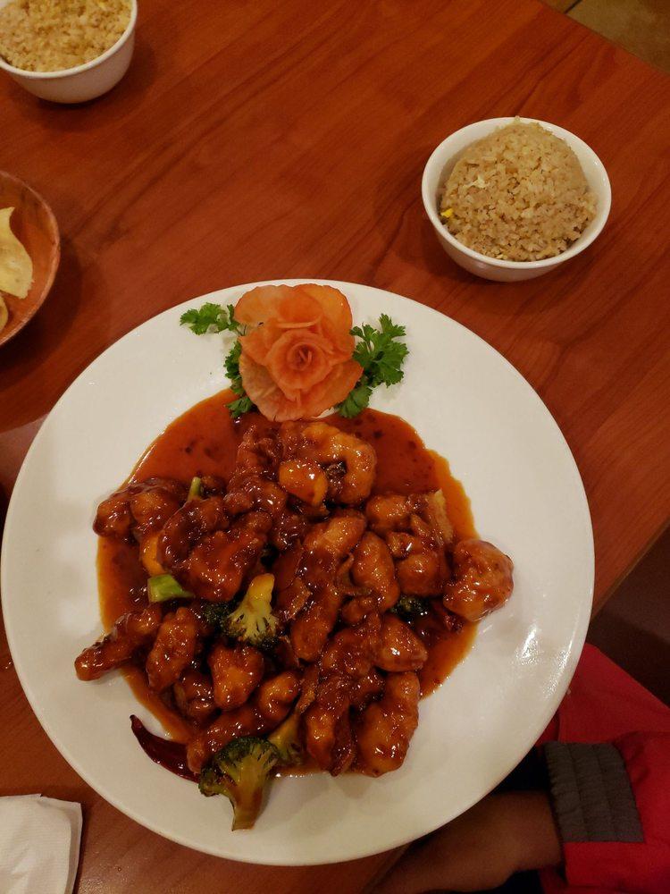 Wang's Chinese Restaurant: 4211 McEver Rd, Oakwood, GA