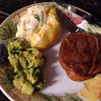 Photo Of Gourmet Butcher Block Gretna La United States Twice Baked Potatoes