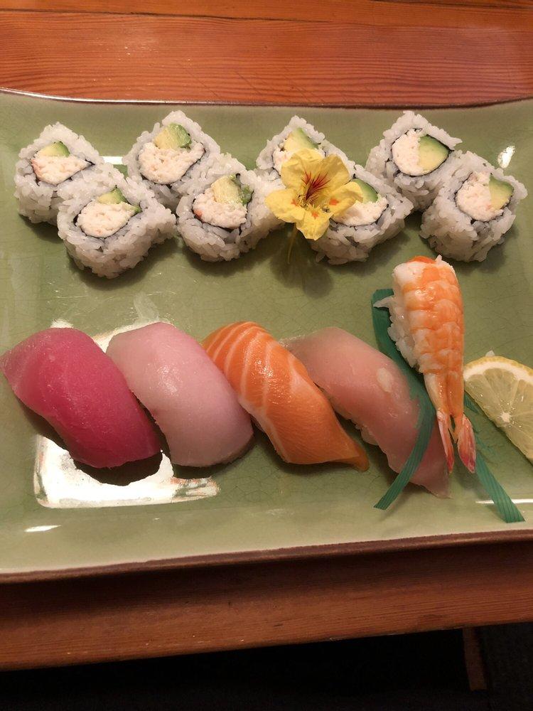 Haku Sushi