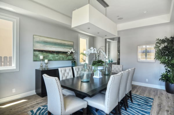 Premier Home Staging - Interior Design - 937 Newhall St, Costa Mesa ...