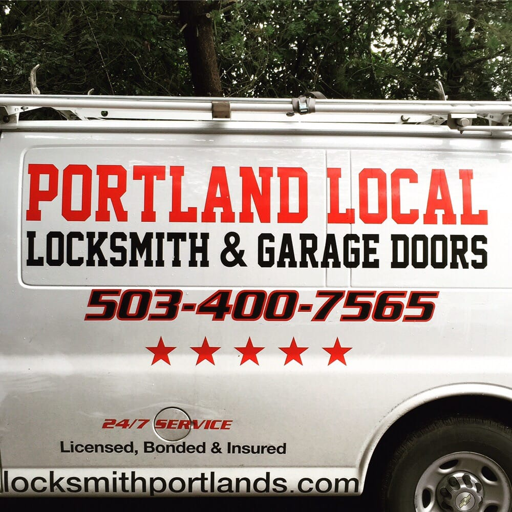 Portland Locksmith U0026 Garage Doors   46 Photos U0026 218 Reviews   Keys U0026  Locksmiths   8297 SW Intermark St, Southwest Portland, Portland, OR   Phone  Number   ...