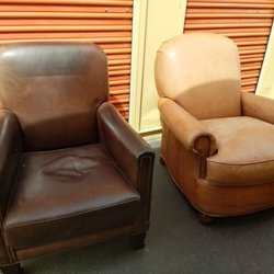 Encore Leather Restoration 11 Reviews Furniture Reupholstery