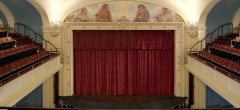 Cincinnati World Cinema: 1028 Scott Blvd, Covington, KY