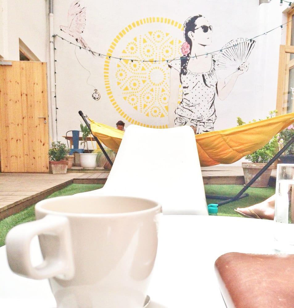 slo living hostel 20 fotos y 12 rese as hostales 5. Black Bedroom Furniture Sets. Home Design Ideas