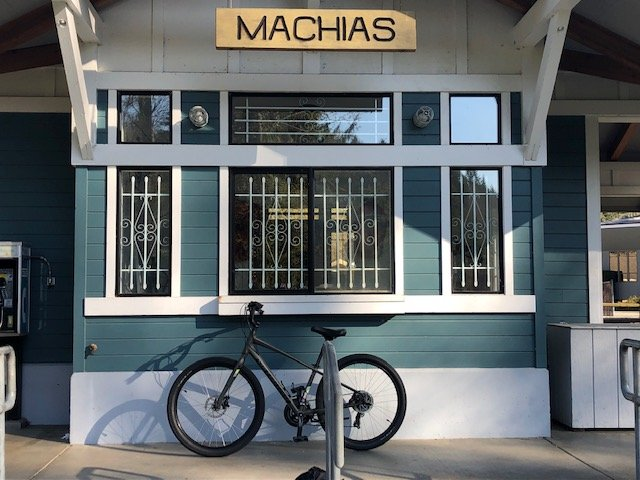 Bicycle Centres of Snohomish: 707 Pine Ave, Snohomish, WA