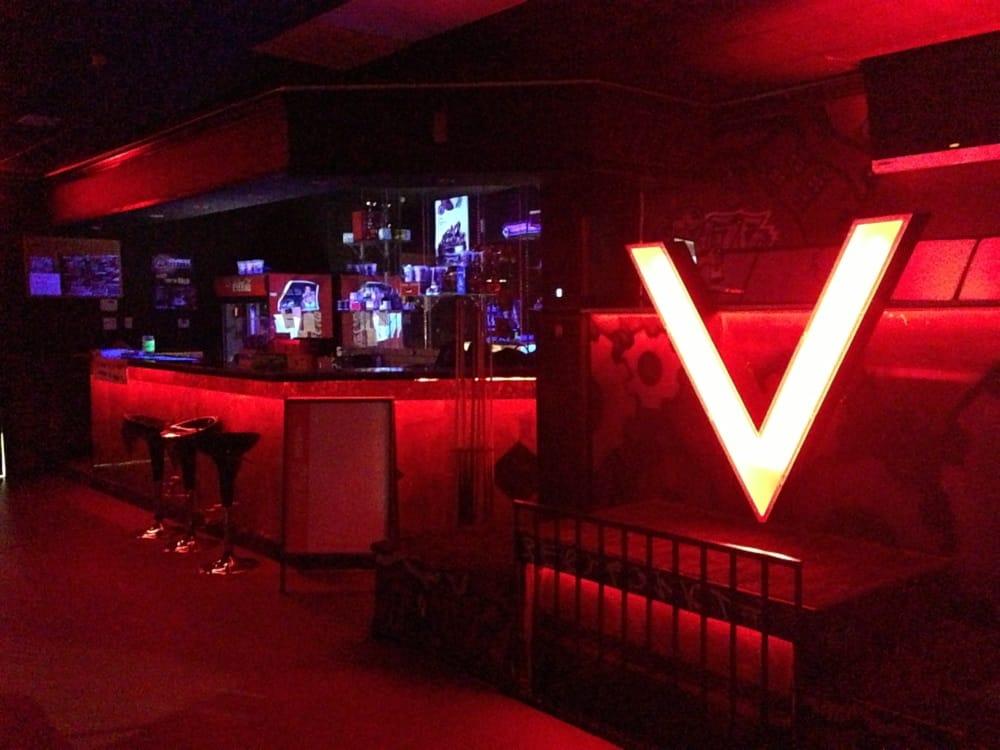 Dj booth and the black light bar yelp - Shisha bar lounge mobel ...