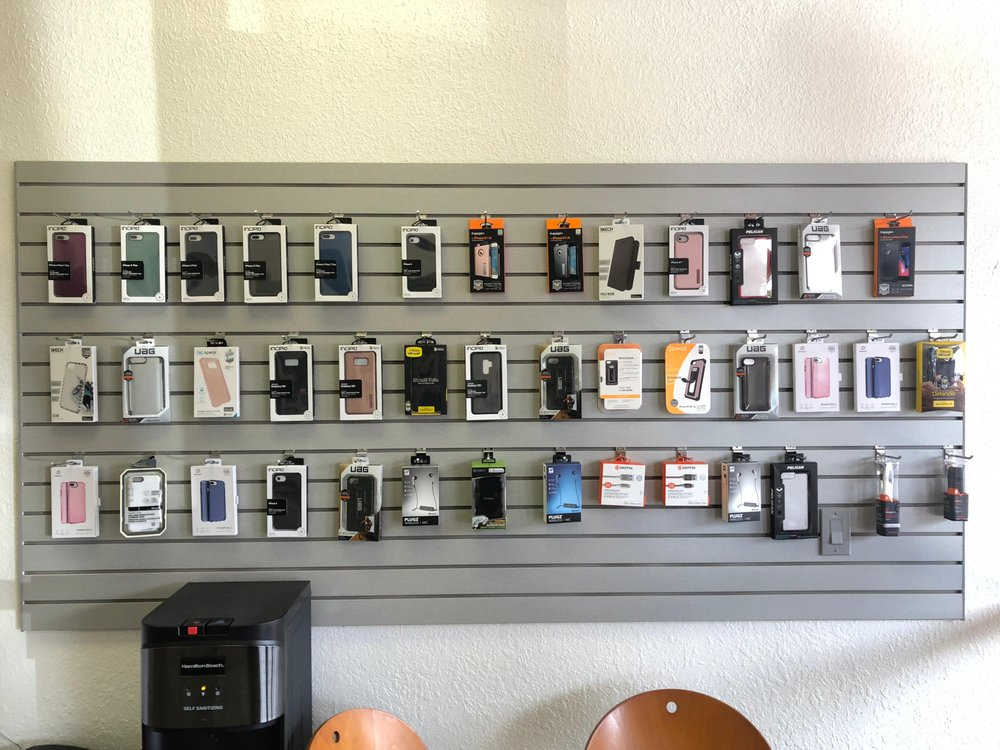 CPR Cell Phone Repair Anthem: 3655 W Anthem Way, Anthem, AZ