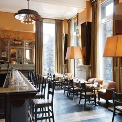 Photo Of Grand Bar New York Ny United States