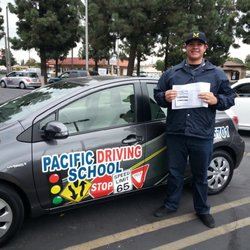 pacific driving school 32 photos 26 reviews driving schools 7125 garfield ave bell