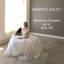 Aria 387 photos 168 reviews bridal 850 s broadway downtown photo of aria los angeles ca united states sample sale junglespirit Gallery
