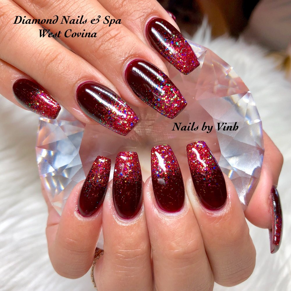 Nails by Vinh - Yelp