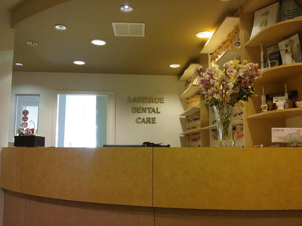 Lakeside Dental Care San Francisco