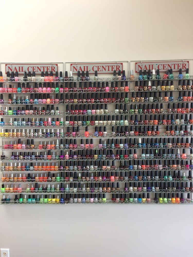 City Nails: 932 Green Blvd, Aurora, IN