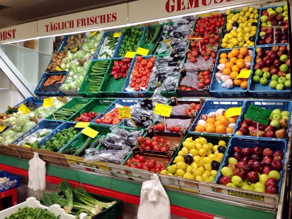 Hanse Markt Supermarkt Lebensmittel Peutestr 51