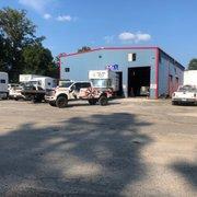East Coast Diesel >> East Coast Diesel 11 Photos Commercial Truck Repair