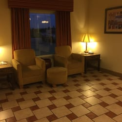 Photo Of Econo Lodge Anderson Mo United States Part The Lobby
