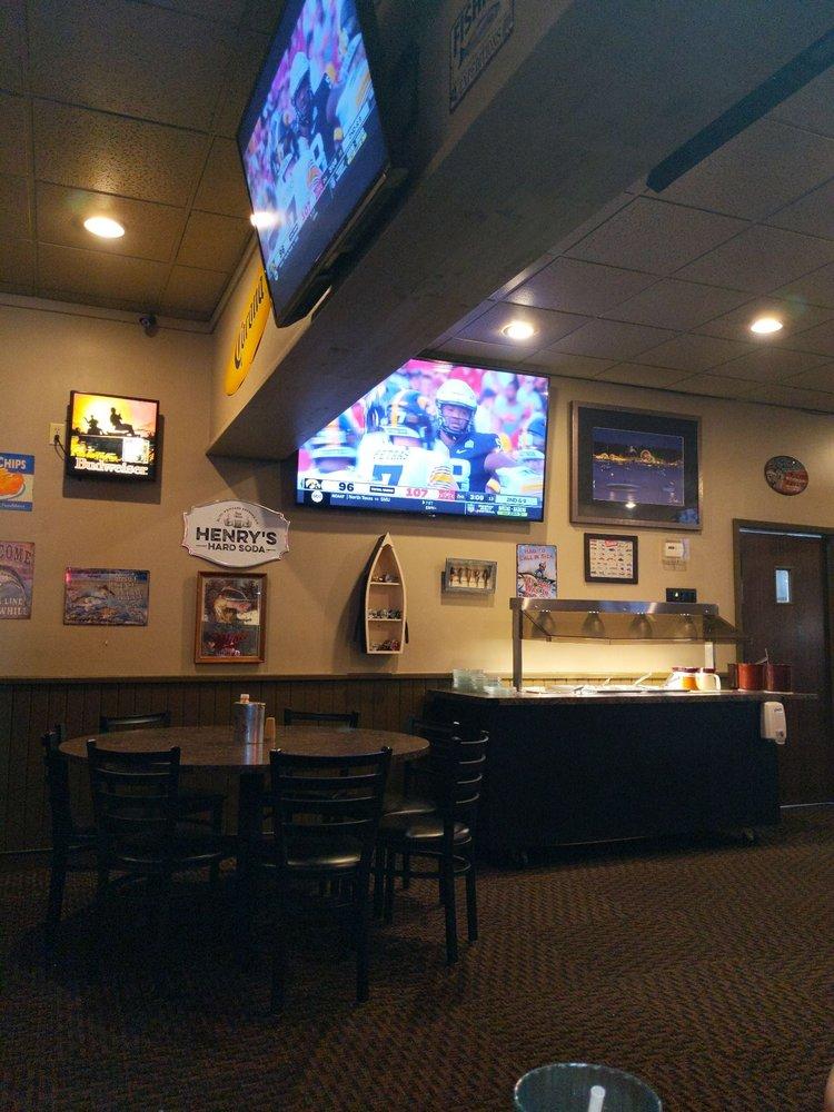 Zimmy's Bar & Grille Storm Lake: 1520 N Lake Ave, Storm Lake, IA