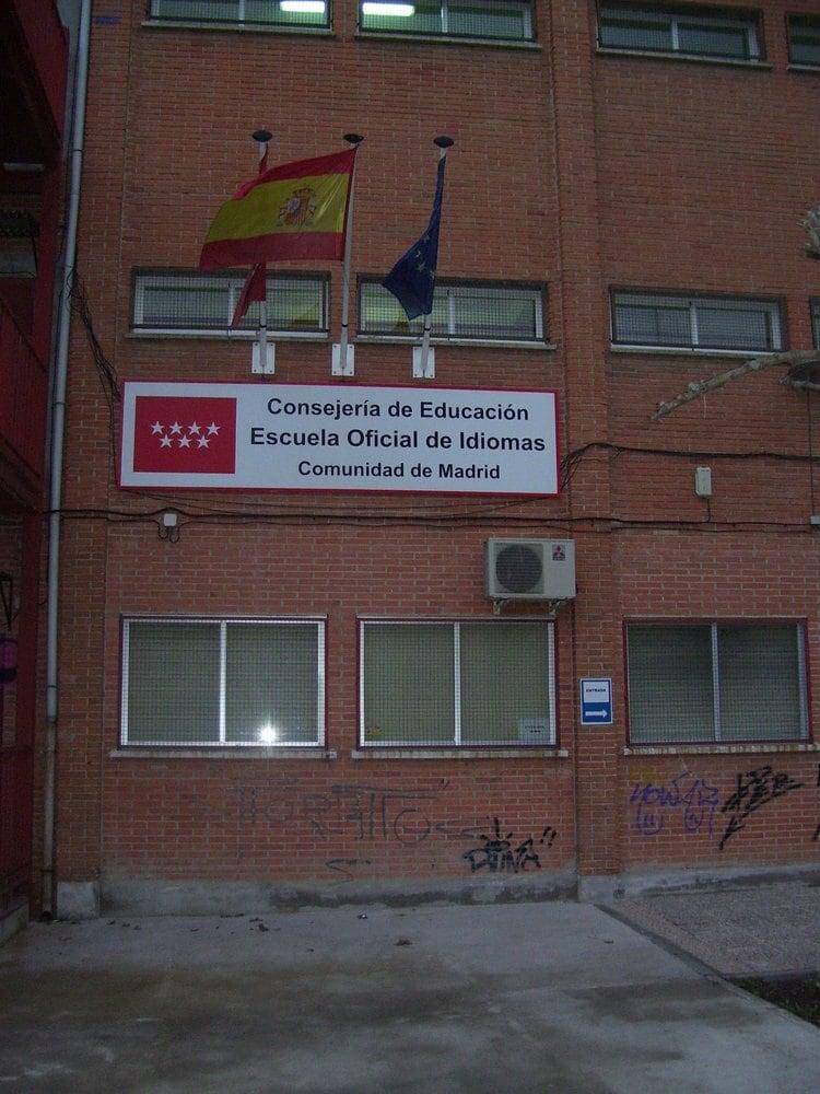 Fotos de escuela oficial de idiomas de carabanchel yelp - Escuela oficial de idiomas inca ...