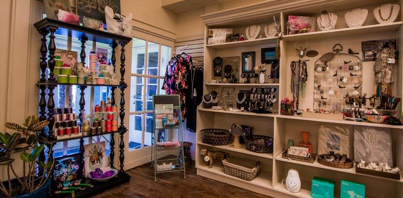The Black Bunny Boutique: 105 E Main St, Ligonier, PA
