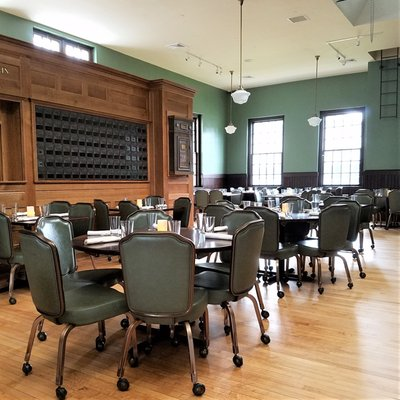 Rfd Franklin 55 W Madison St Franklin In Restaurants Mapquest